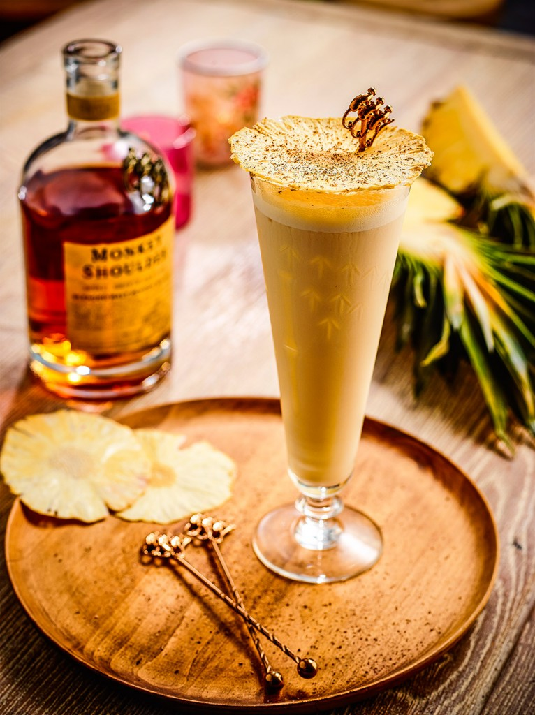 Monkey Colada | Monkey Shoulder