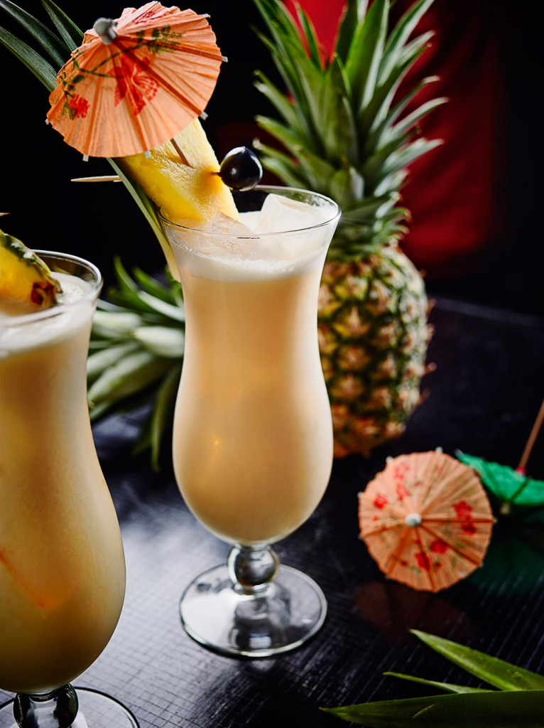 Pina Colada | Monkey Shoulder