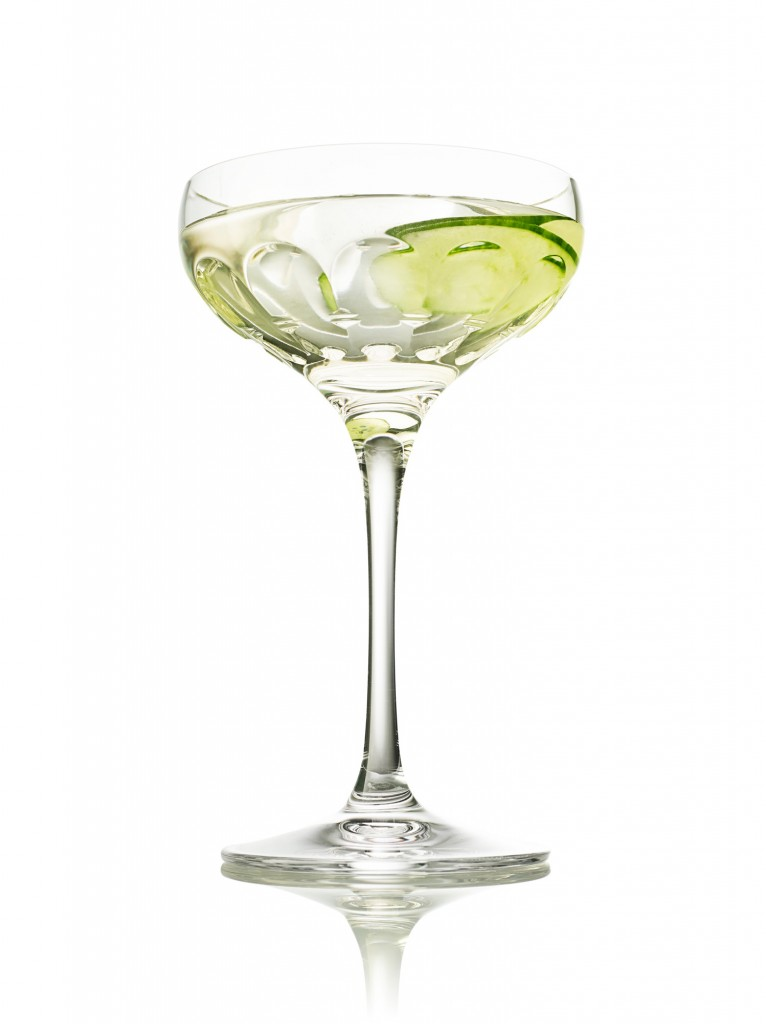 Martini Cocktail | Hendrick's Gin