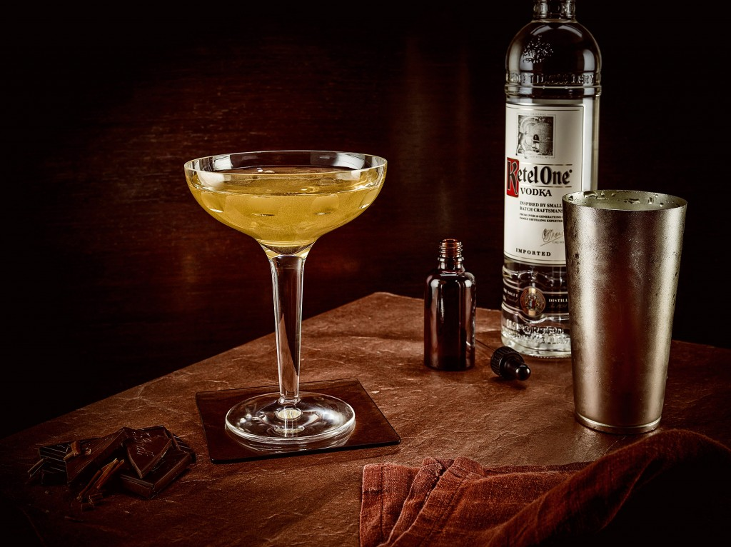 AD The Pursuit of Happiness w1 | Ketel One