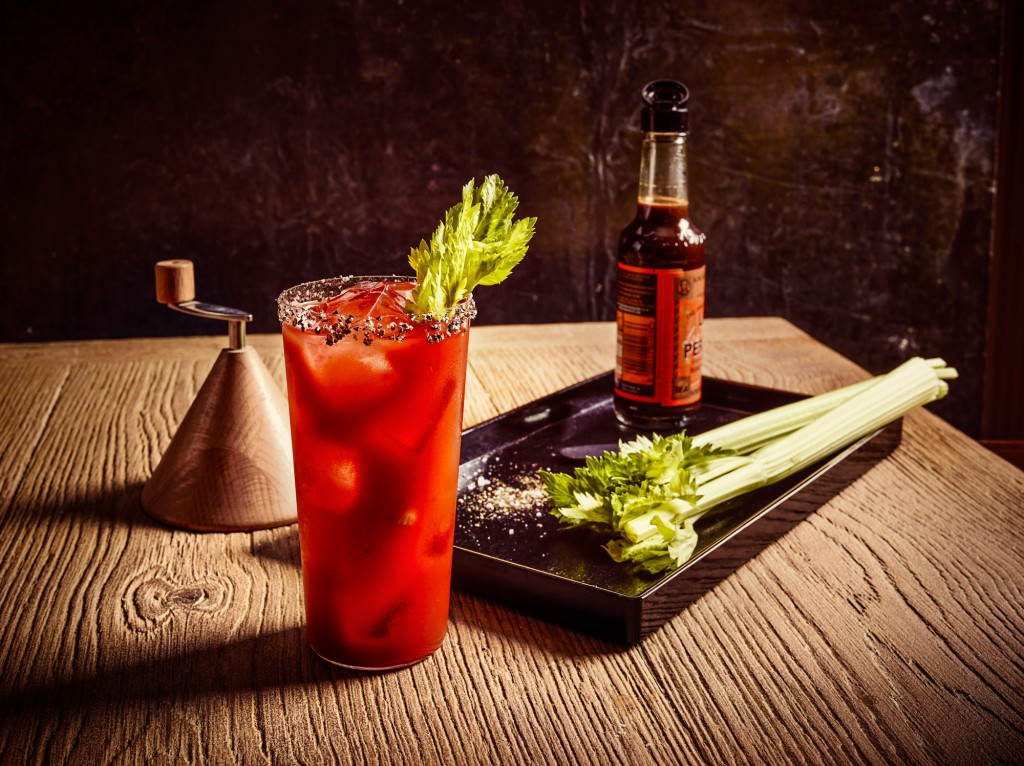 AL Bloody Mary 1 w1 | Ketel One