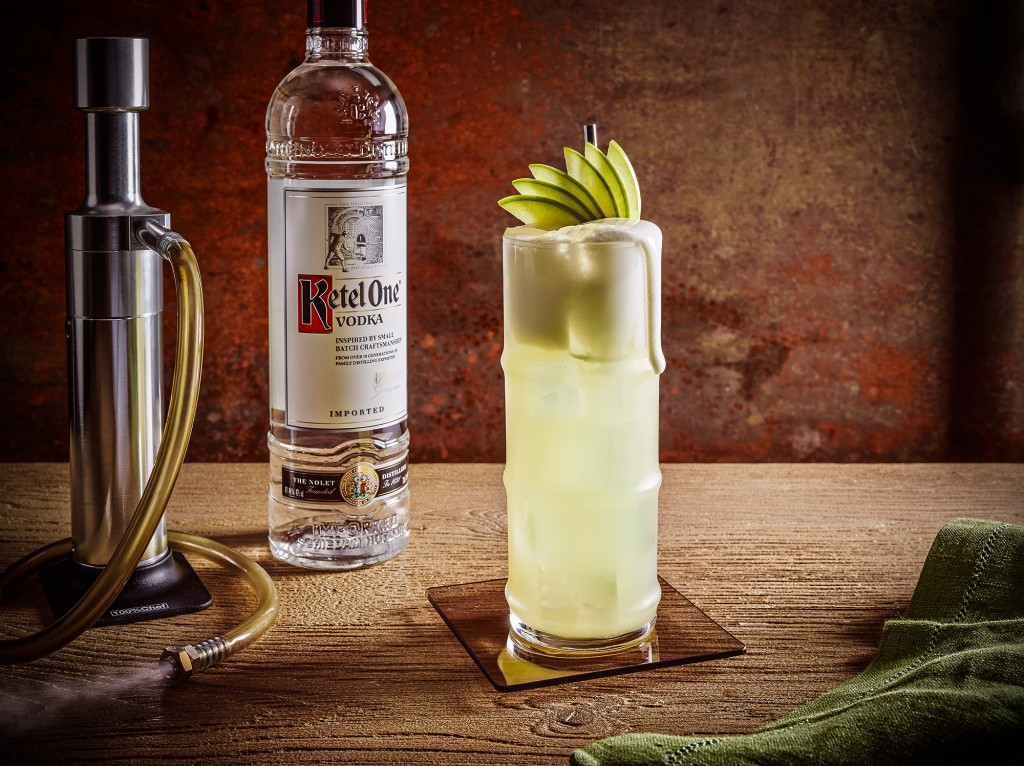 AL Smokey Steve 2 w1 | Ketel One