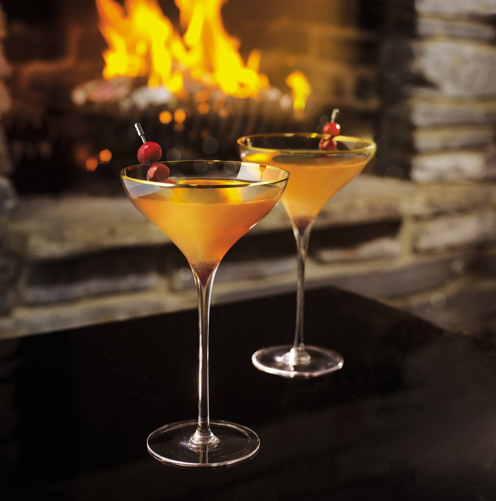 GG HOLIDAY FY14 RomanCosmoMartini S | Grey Goose