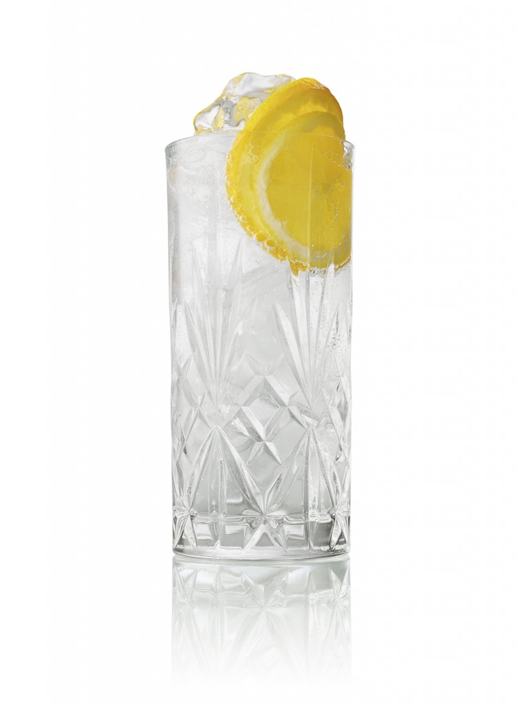 Gin & Tonic | Beefeater 24