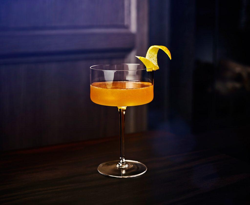 Haig-Dapper-Martini