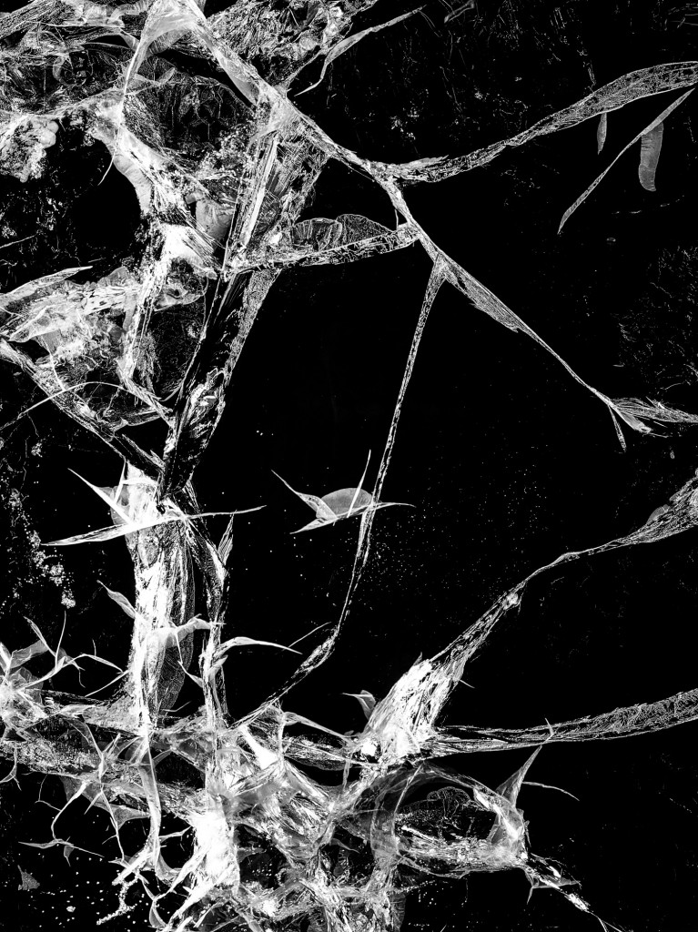 Ice 002 w1 | Cracked