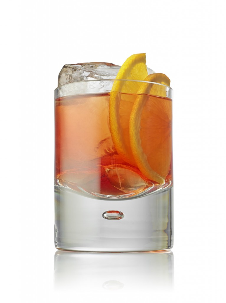 Negroni | Beefeater 24