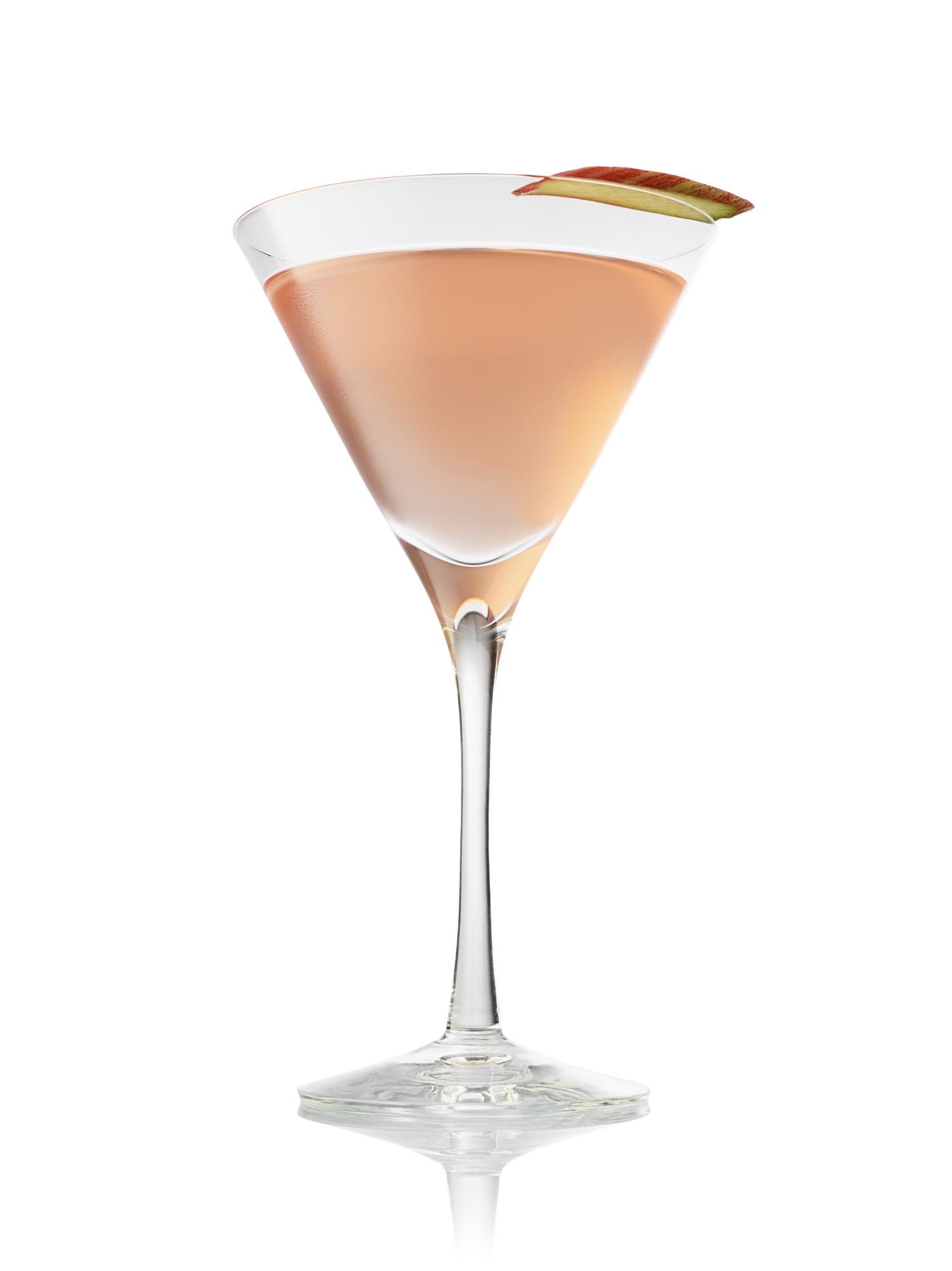 rhubarb martini rob lawson. Black Bedroom Furniture Sets. Home Design Ideas
