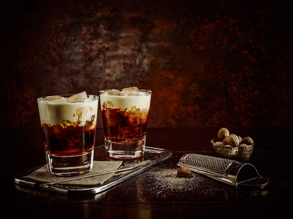 SD White Russian 3 w1 | Ketel One