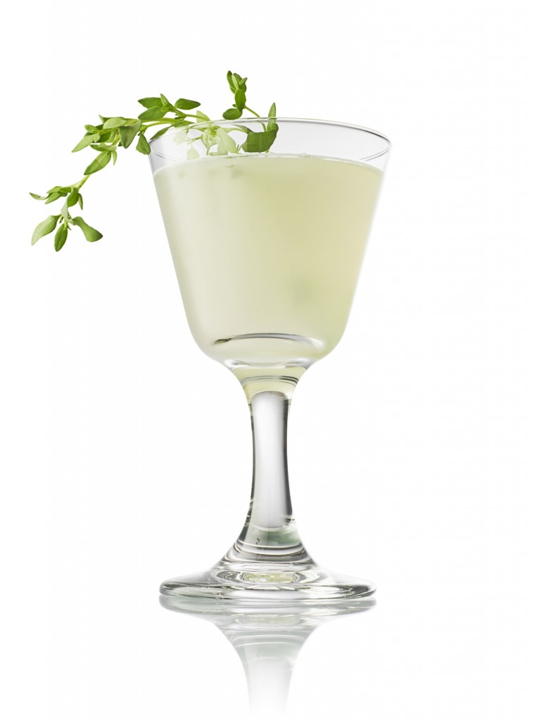 Thyme Will Tell | Beefeater 24