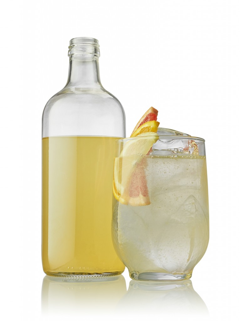 Tripple Citrus Cordial 2 | Beefeater 24