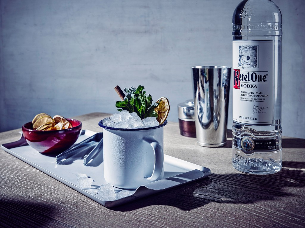 WL Stranger in Moscow 1 w2 | Ketel One