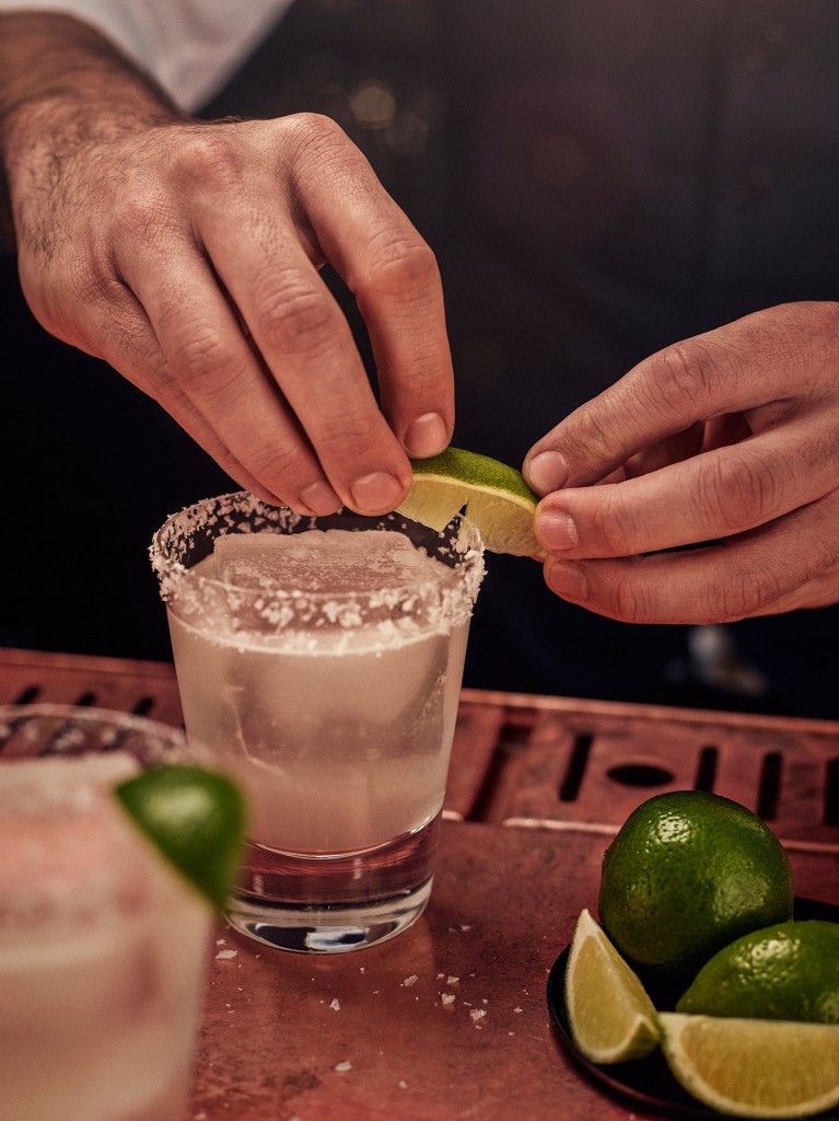 Don Julio Margarita Craft w2 | Diageo World Class
