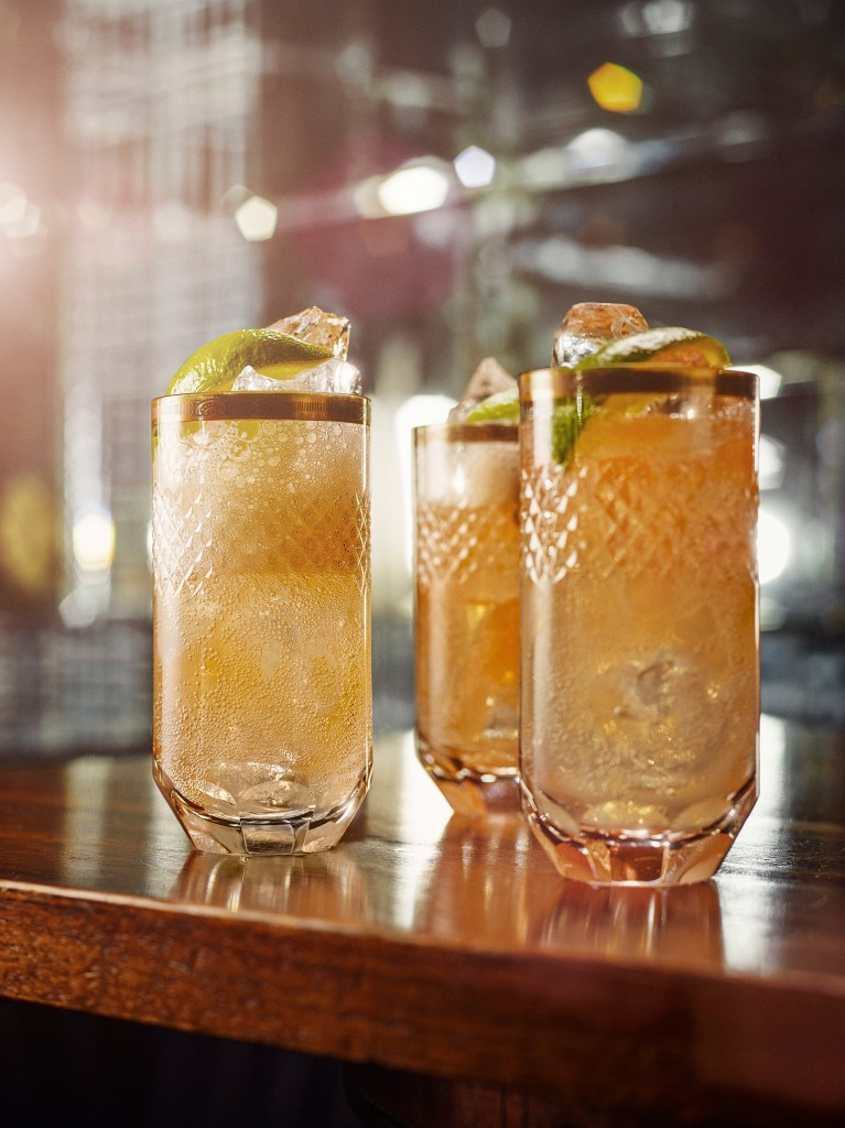 Dutch Mule w3 | Diageo World Class
