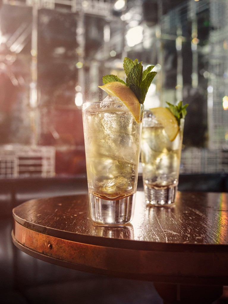 HaigClub Clubhouse Soda w3 | Diageo World Class