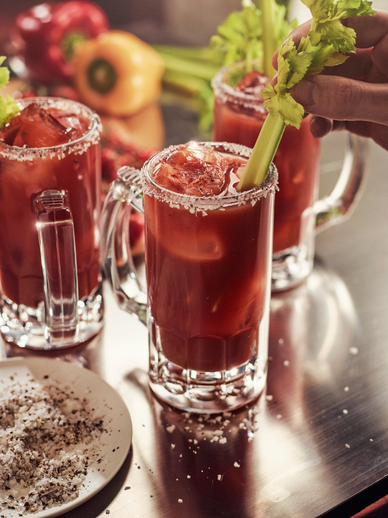 Ketel One Bloody Mary Craft w2 | Diageo World Class