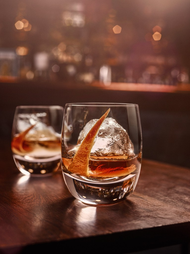 Zacapa Perfect Serve w3 | Diageo World Class