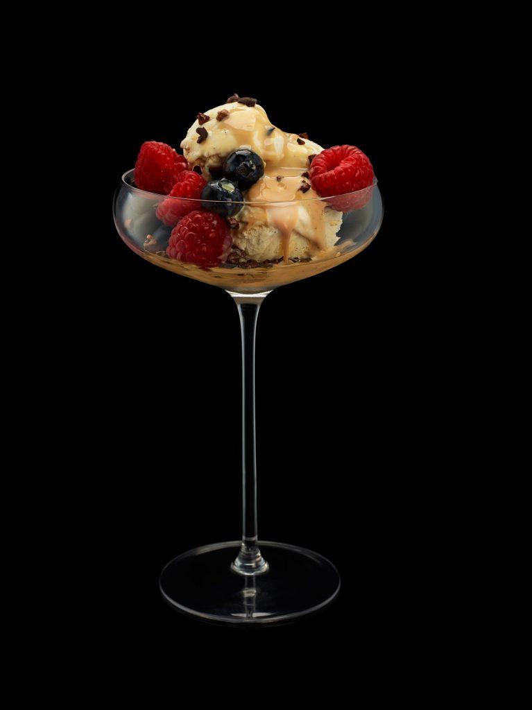 Baileys and Ice Cream Studio W4 | Baileys