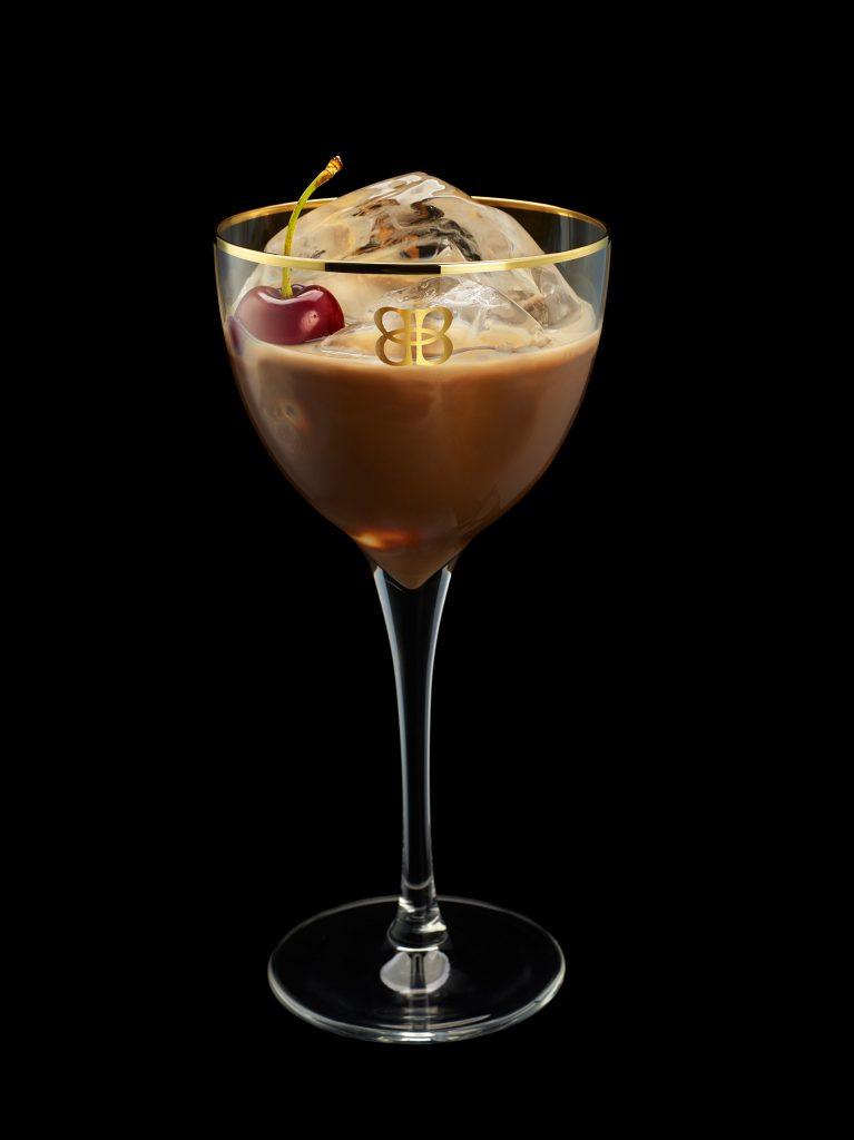 Chocolat Luxe Cocktail Studio W3 | Baileys