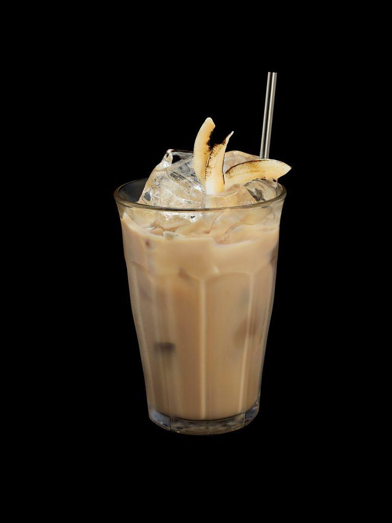 Iced Coffee Studio W3 | Baileys