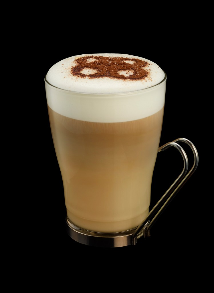 Latte Studio W3 | Baileys