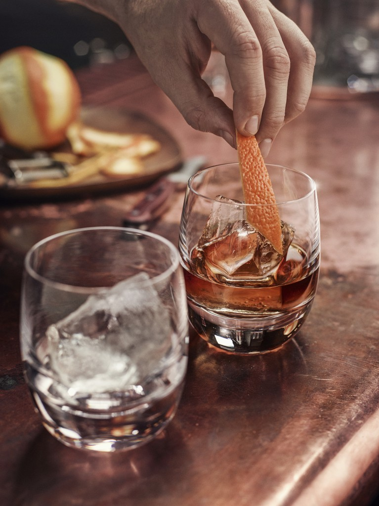 Zacapa Perfect Serve Craft w2 | Diageo World Class