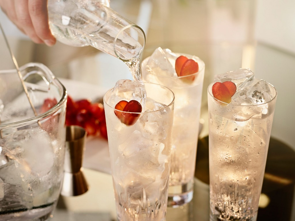Ciroc Lemonade B Craft 0094 W1 | Diageo Summer Drinks