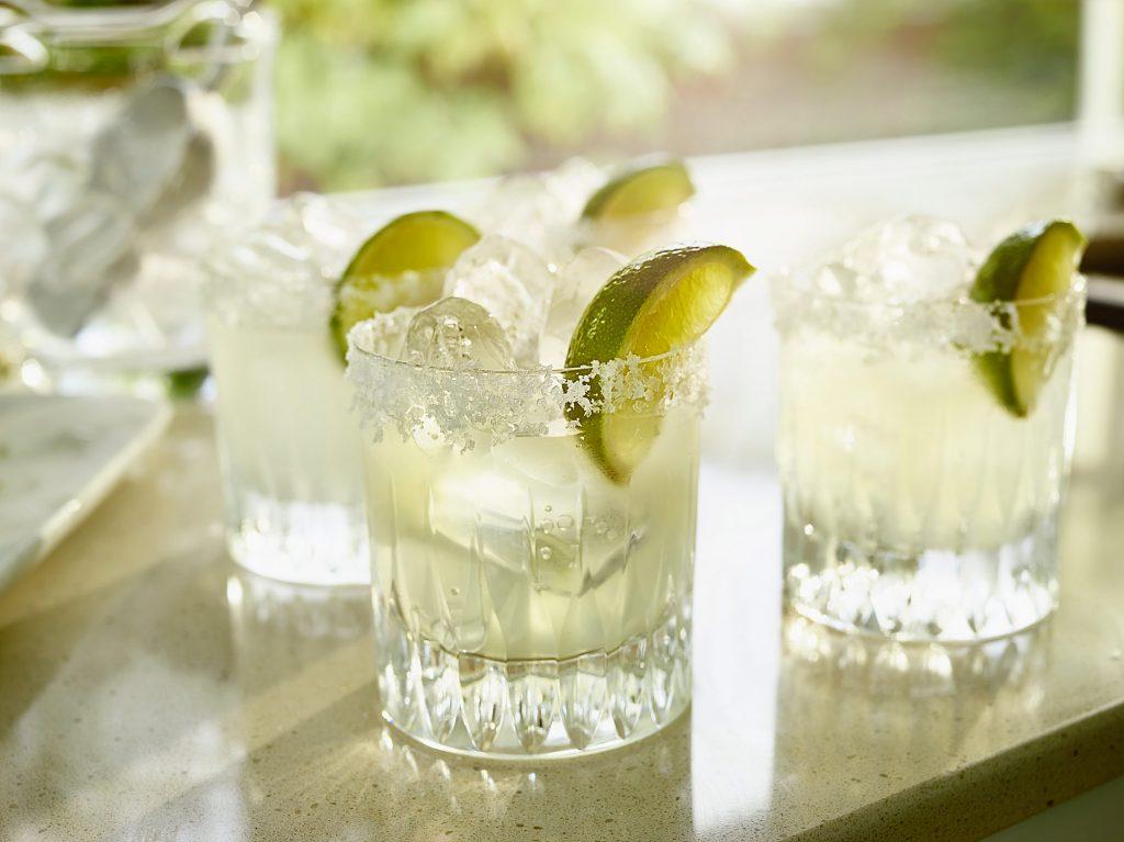 Don Julio Blanco Tommy Margarita C Crave 0119 Final W2 | Diageo Summer Drinks