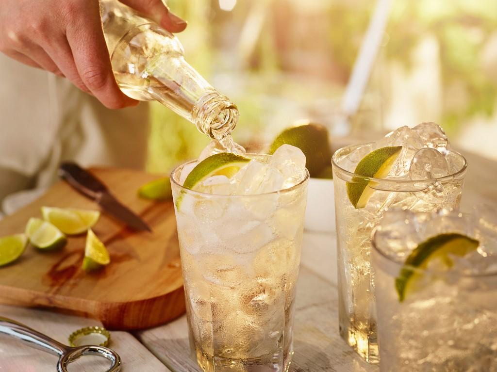 Don Julio Lime Soda B Craft 0084 Fizz W1 | Diageo Summer Drinks