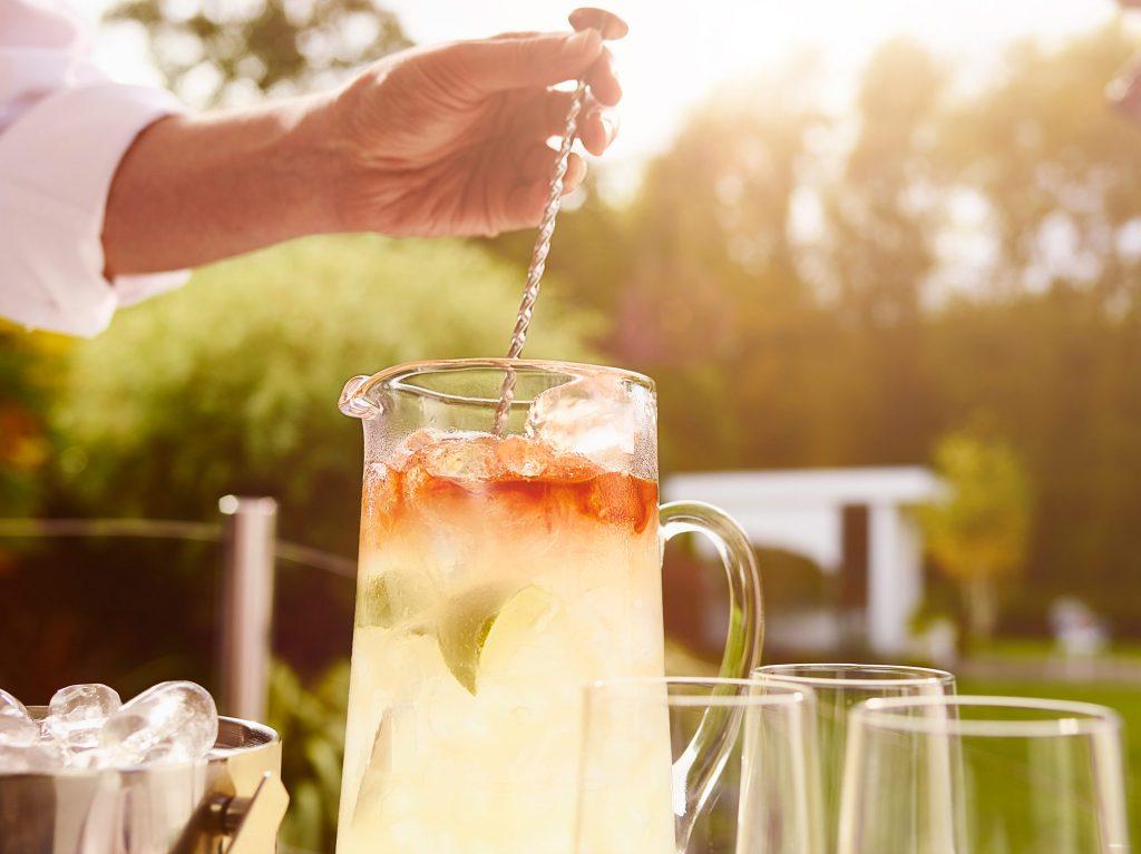 Ketel One Dutch Mule B Craft w1 | Diageo Summer Drinks