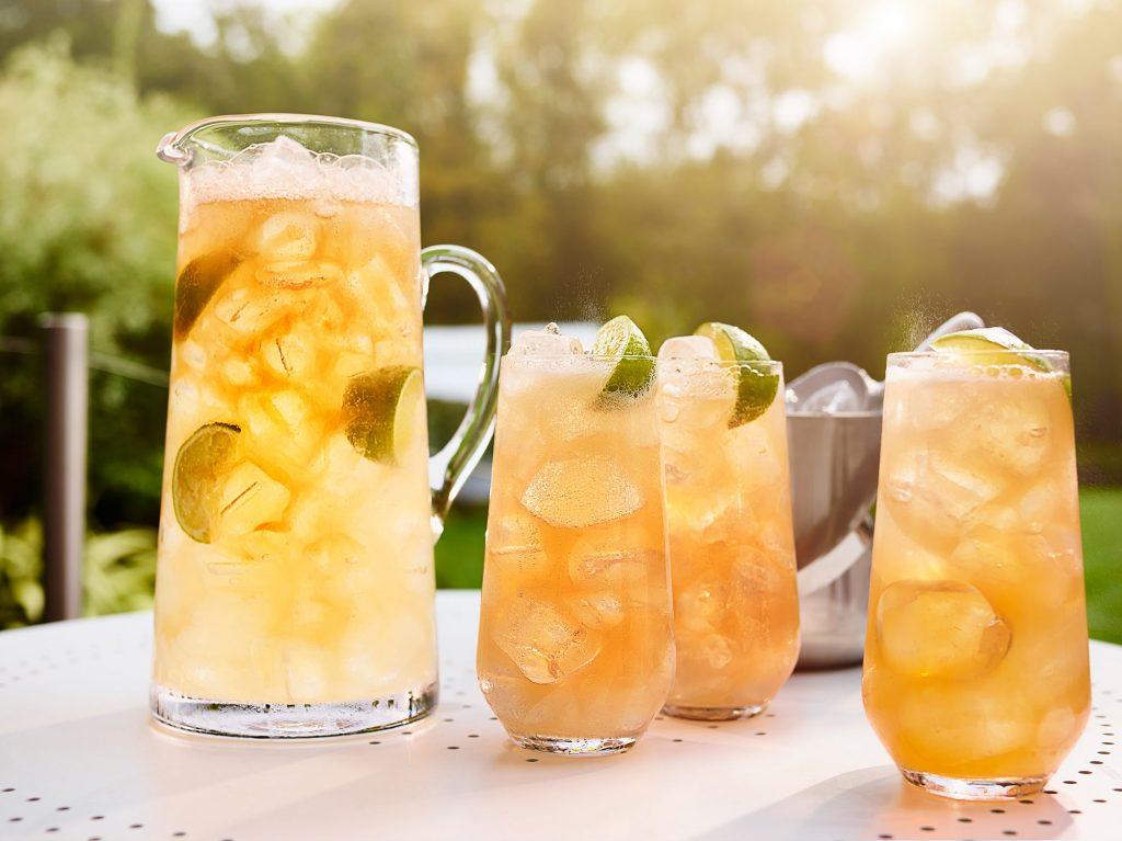 Ketel One Dutch Mule C Crave w1 | Diageo Summer Drinks