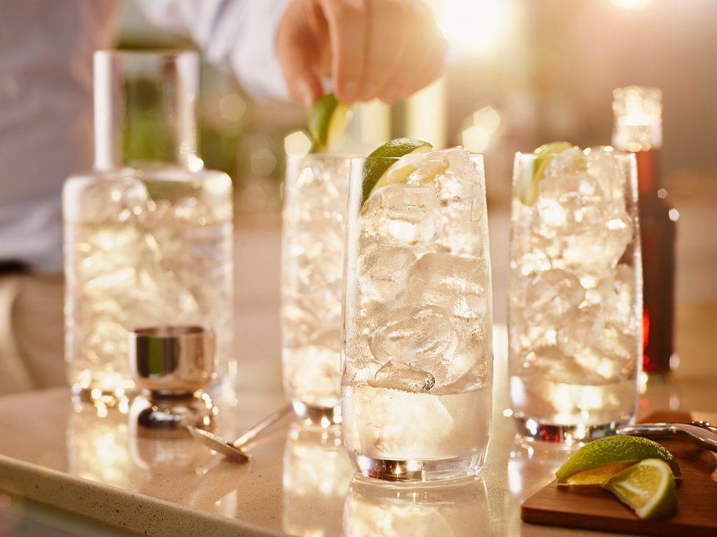 Ketel One Vodka Cola A Ing 0379 Final W1 | Diageo Summer Drinks
