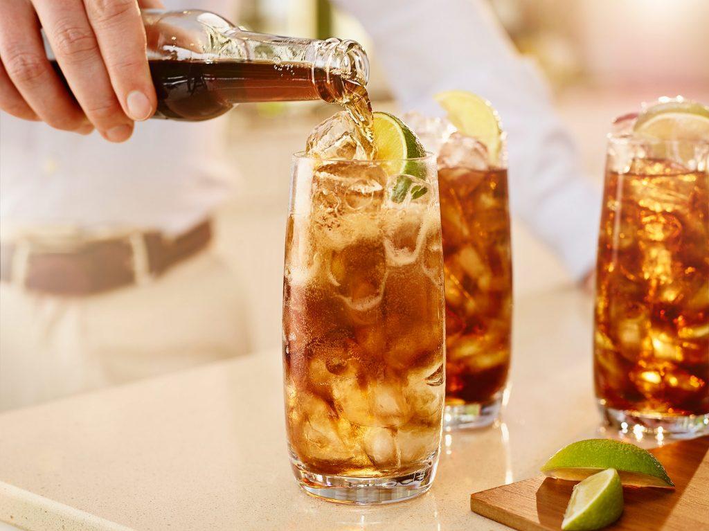 Ketel One Vodka Cola B Craft 0036 Final W2 | Diageo Summer Drinks
