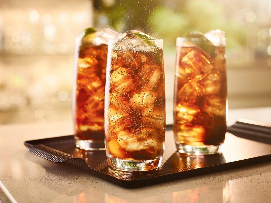 Ketel One Vodka Cola C Crave 0083 Final Front Glass W2 | Diageo Summer Drinks