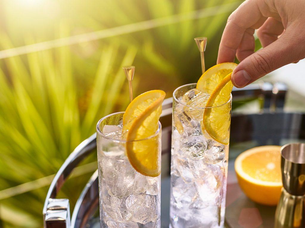 Ketel One Vodka Soda B Craft w2 | Diageo Summer Drinks