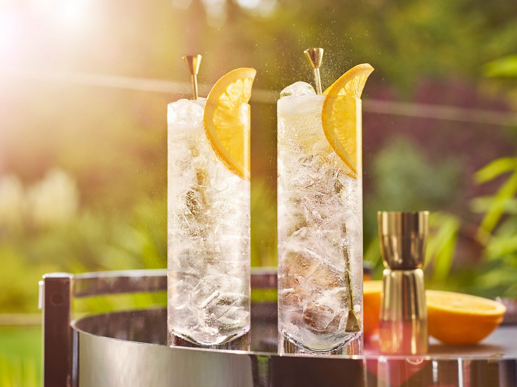 Ketel One Vodka Soda C Crave w2 | Diageo Summer Drinks