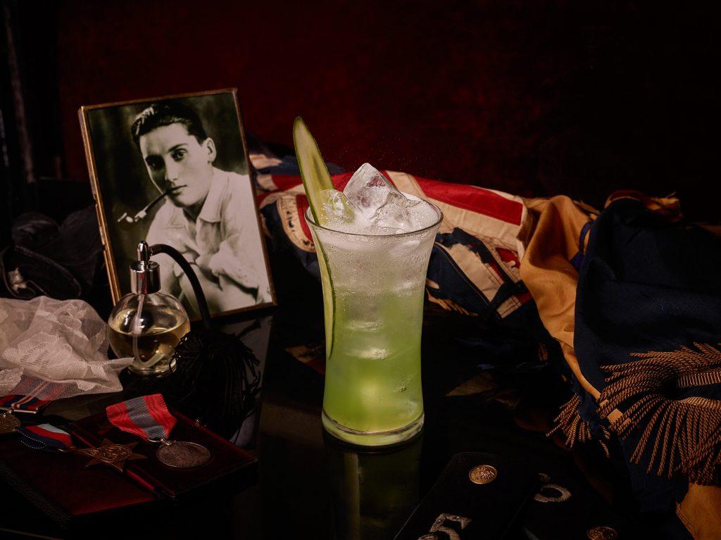 Pearculier W1 | Hendrick's Gin