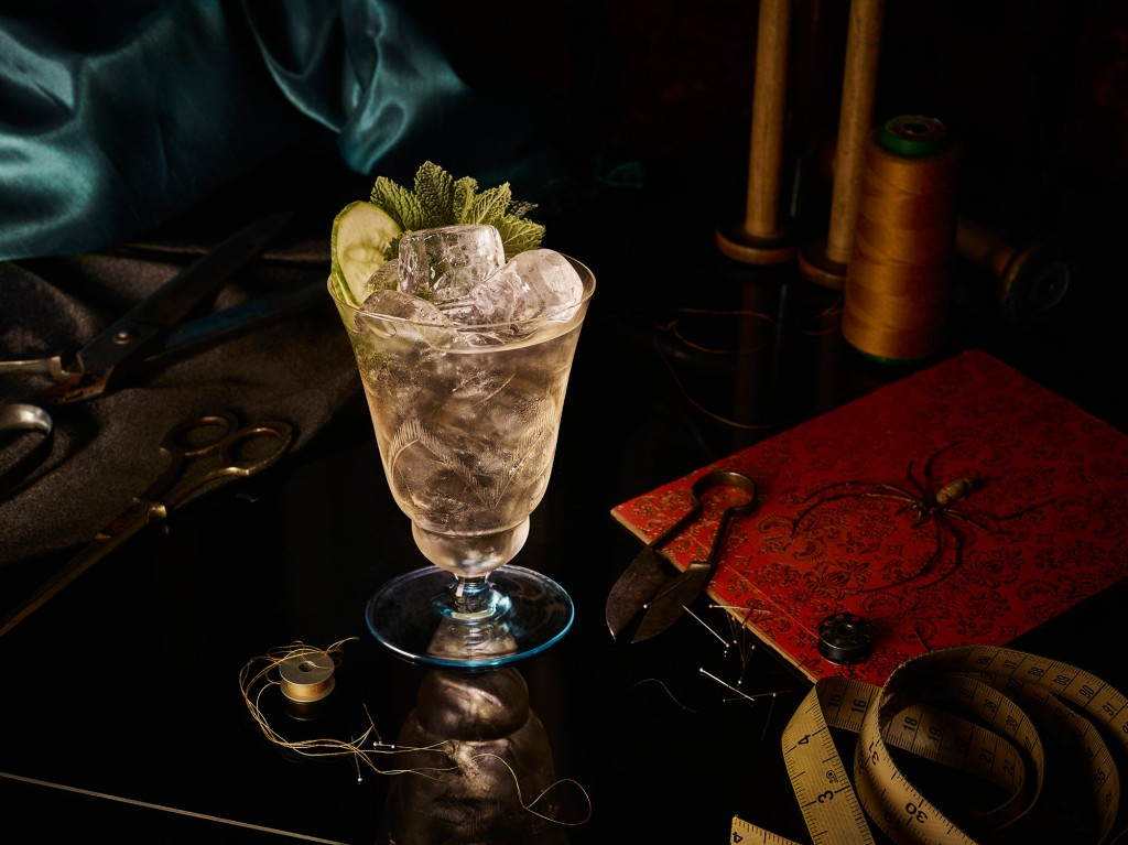 Sartorial Sons W1   Hendrick's Gin