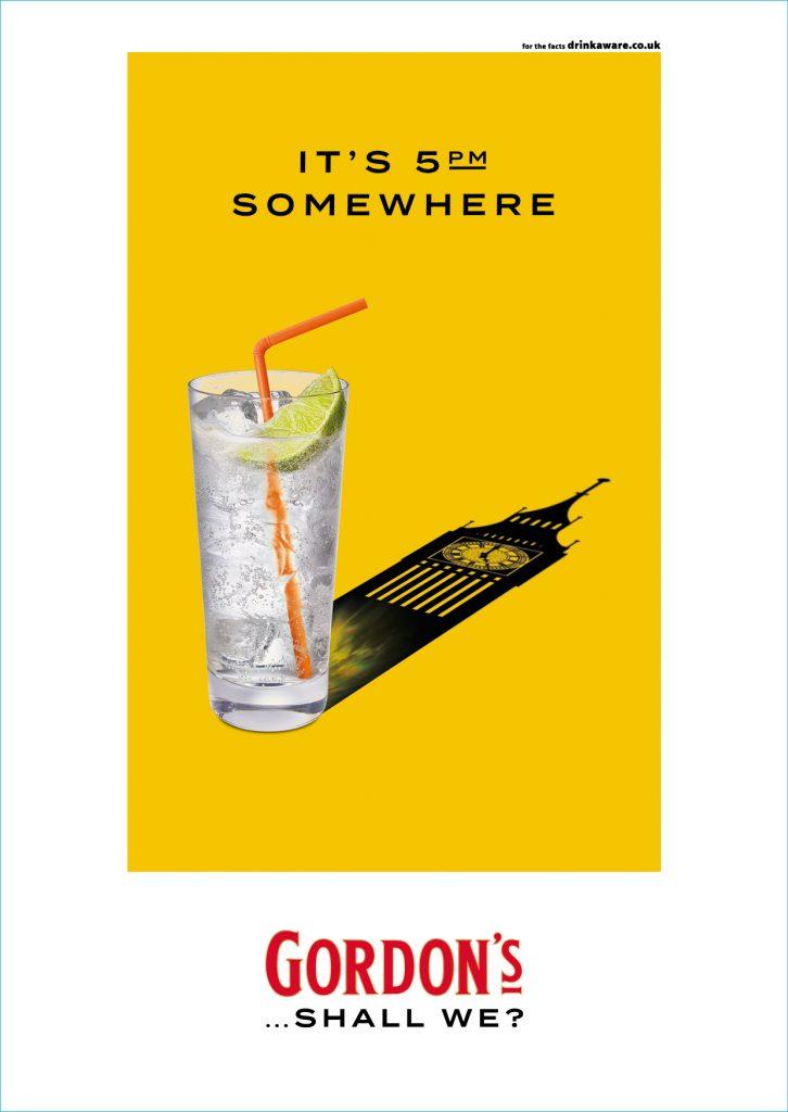 2780 GOR Exporting GTME Postcard Concepts V9 1 | Gordon's Gin