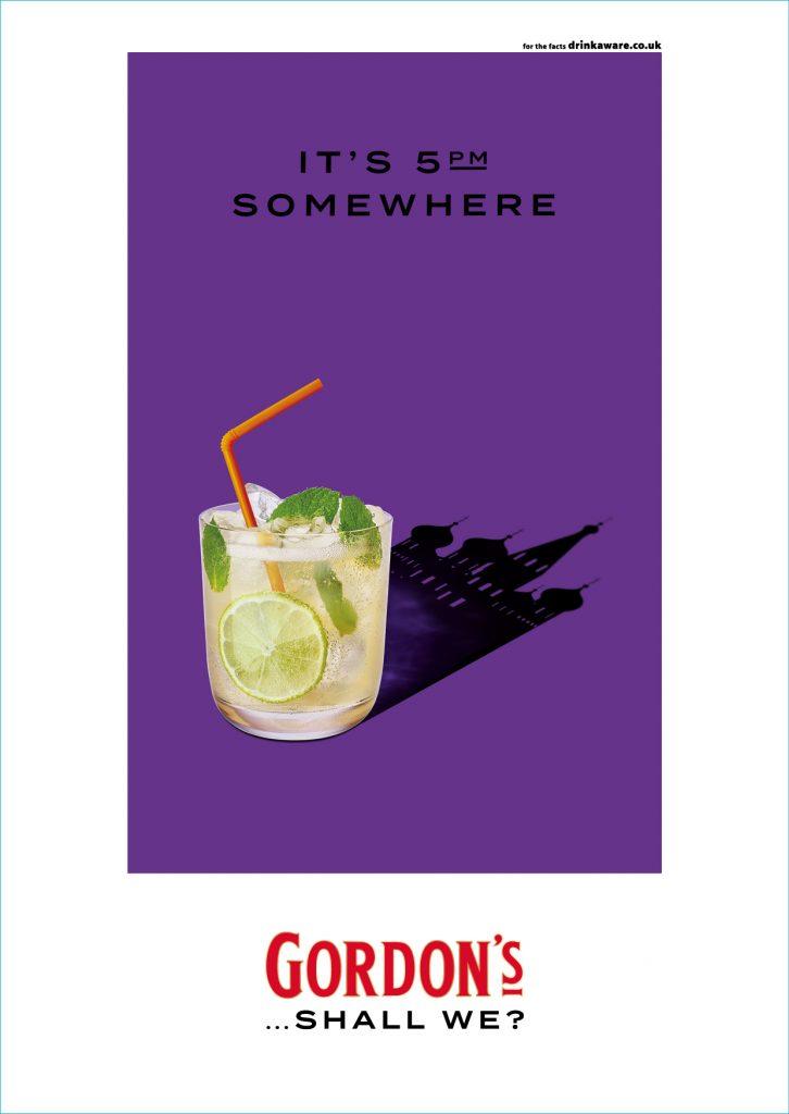 2780 GOR Exporting GTME Postcard Concepts V9 5Web | Gordon's Gin