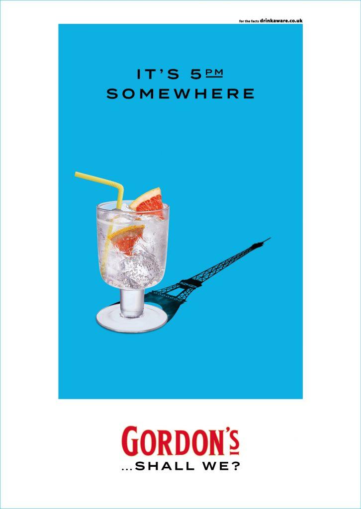 2780 GOR Exporting GTME Postcard Concepts V9 7 Web | Gordon's Gin