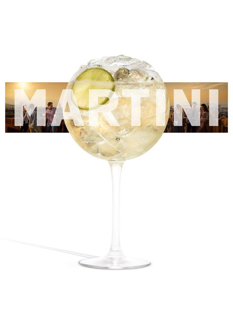 MARTINI BIANCO w4 | Martini