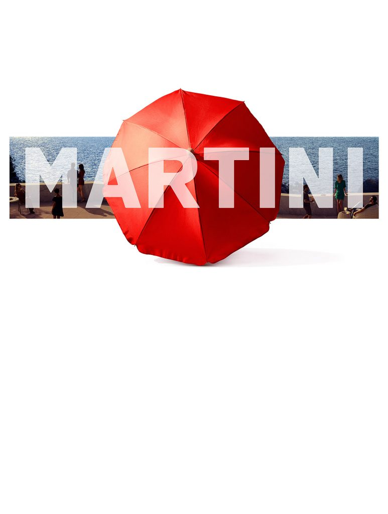 MARTINI COMP PARASOL W12 | Martini