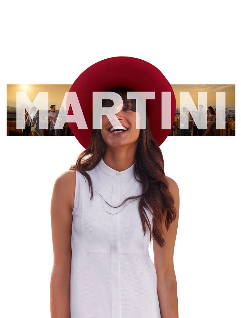 MARTINI HAT FACING w14 | Martini