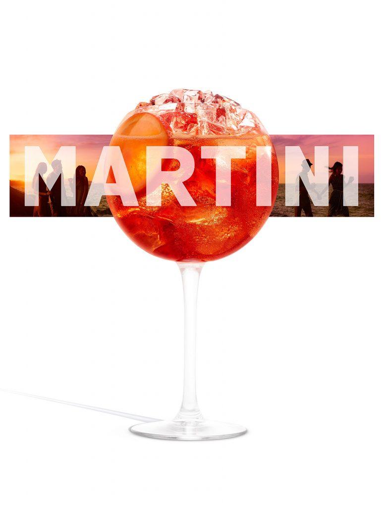 MARTINI SILHOUETTE 2 W4 | Martini