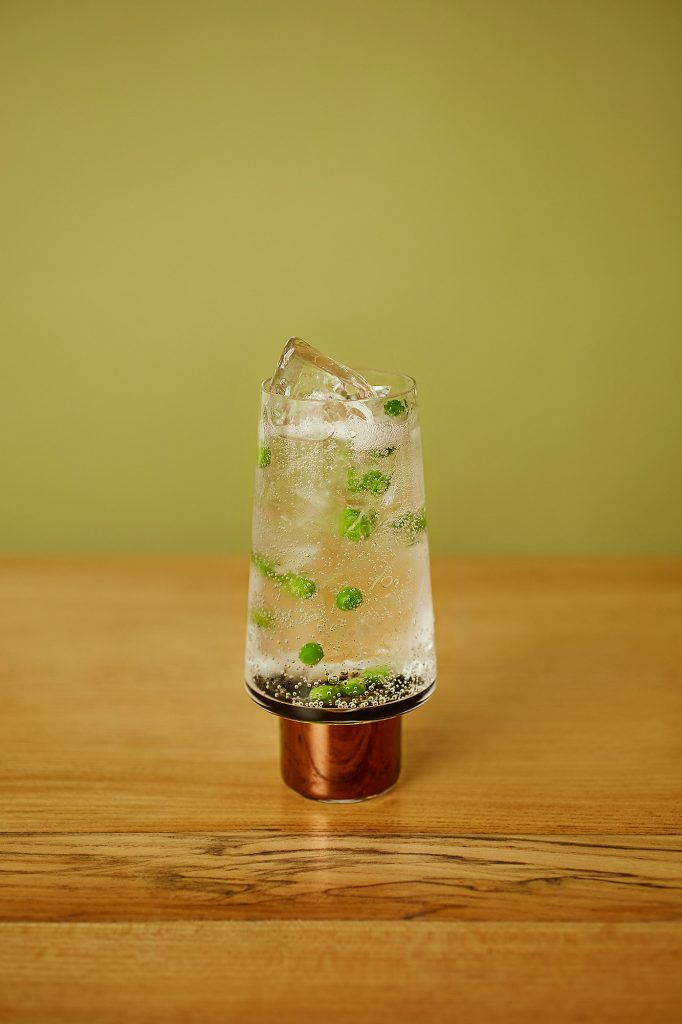RL SEEDLIP Peas & Tonic W1 | Seedlip
