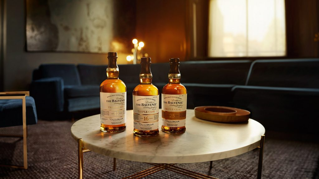 04 The Range W5 Web | The Balvenie
