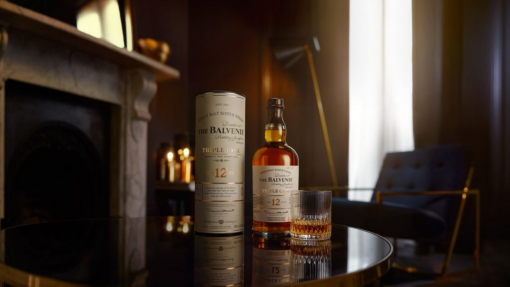 05 Triple Cask 12YO W3 EXTENDED Web | The Balvenie