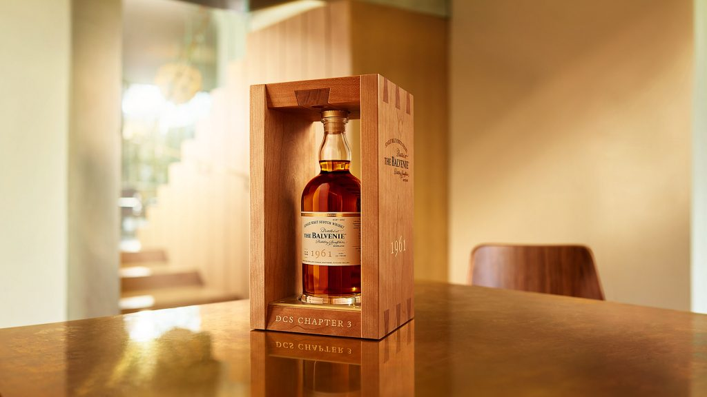 06 Triple Cask 1961 W3 EXTENDED Web | The Balvenie