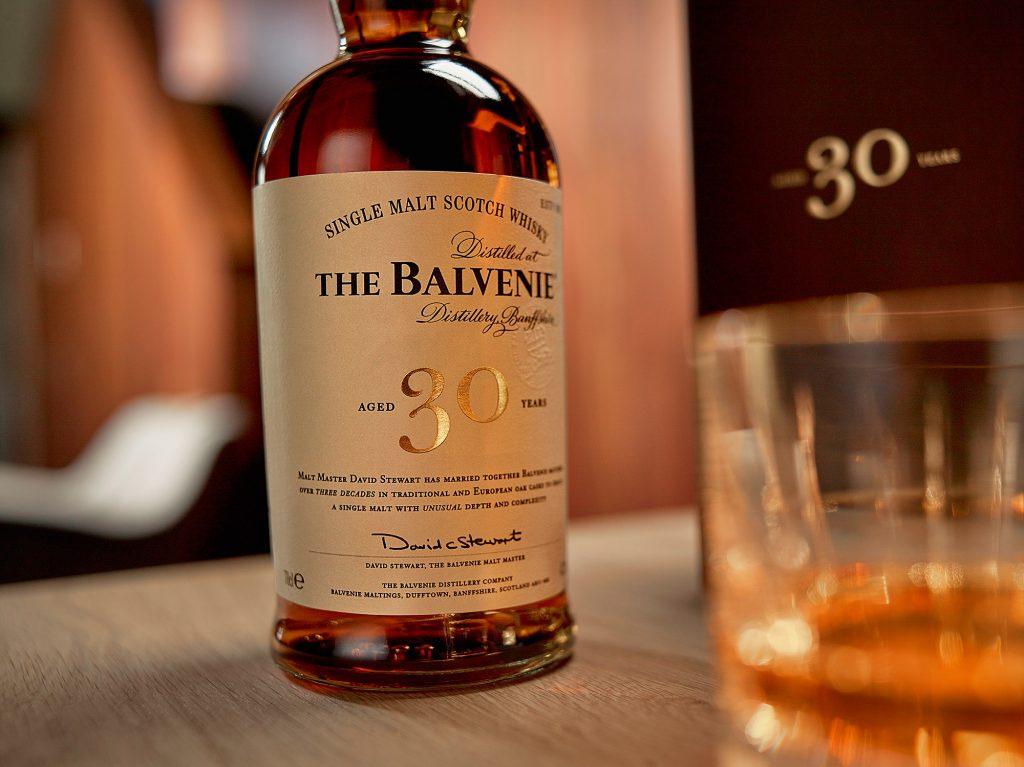 01 Triple Cask25YO Balvenie30 223 W1 | The Balvenie